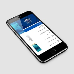 اپلیکیشن حرفه ای آکادمی شنای اورکا