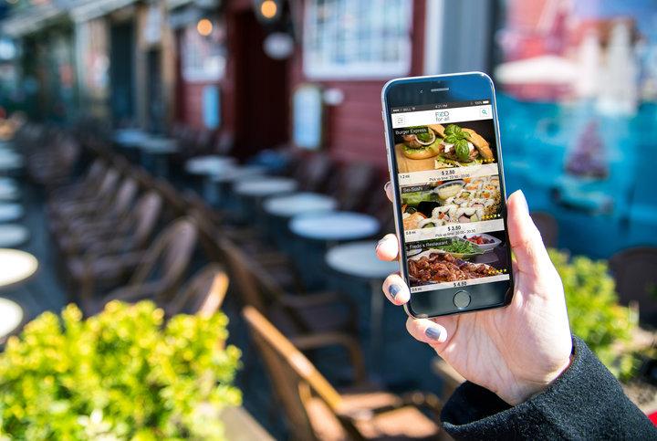 رستوران داری نوین چیست؟